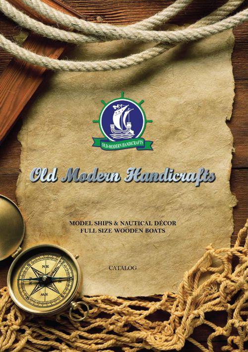 Old Modern Handicrafts JSC