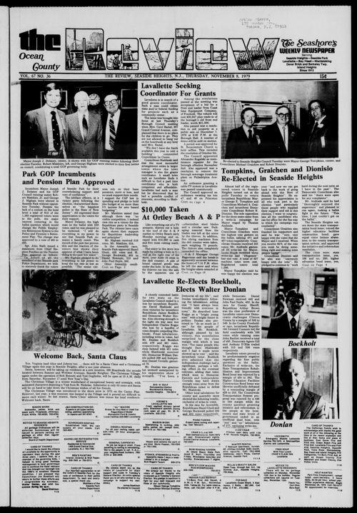 Review November 1979