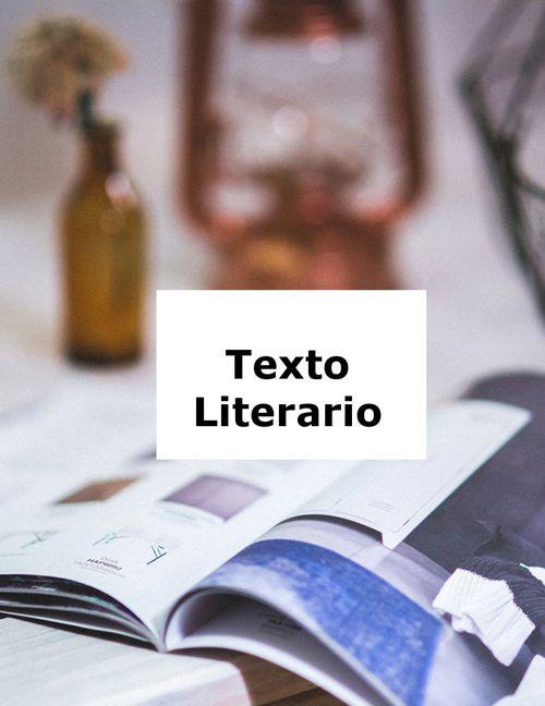 Texto literario Simbolos patrios pdf