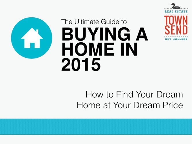 The Ultimate Guide to Selling A Home