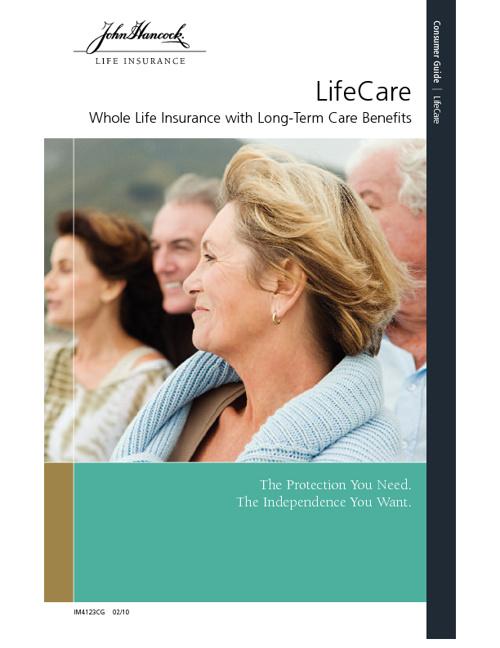 RBIS Insurance - LifeCare