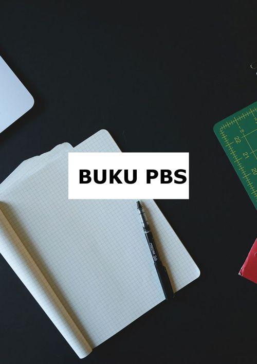 BUKU PBS