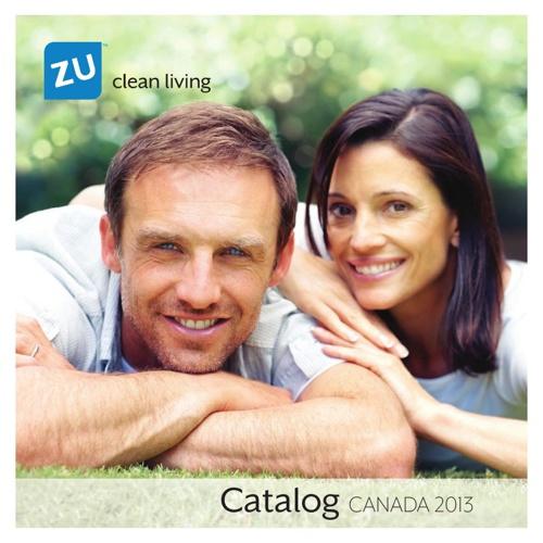 Zu Catalog - May 2013