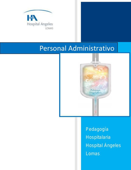 Personal Administrativo Interlomas