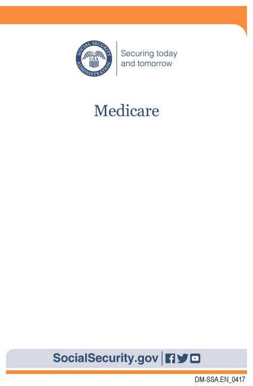 MedicareBooklet KHPOS-SETX-CTA-K45-17