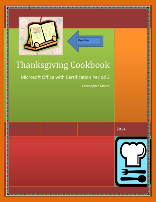 Thanksgiving Recipes (Revised)