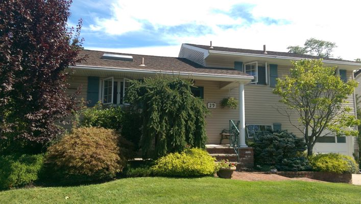 Massapequa Home For Sale With Beach Rights
