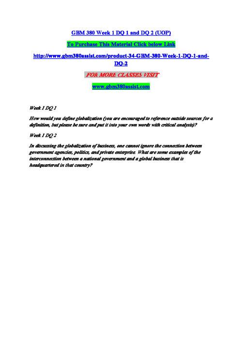 GBM 380 ASSIST Spirit of innovation/gbm380assistdotcom