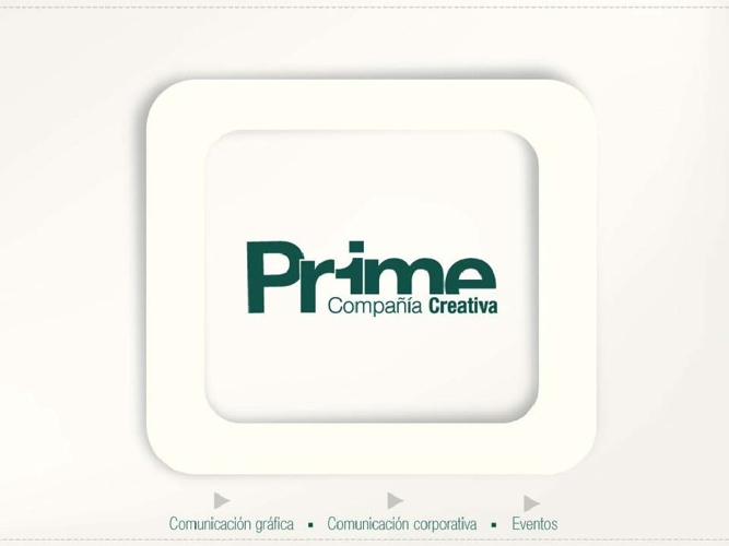 PORTAFOLIO PRIME CREATIVA S.A.S.