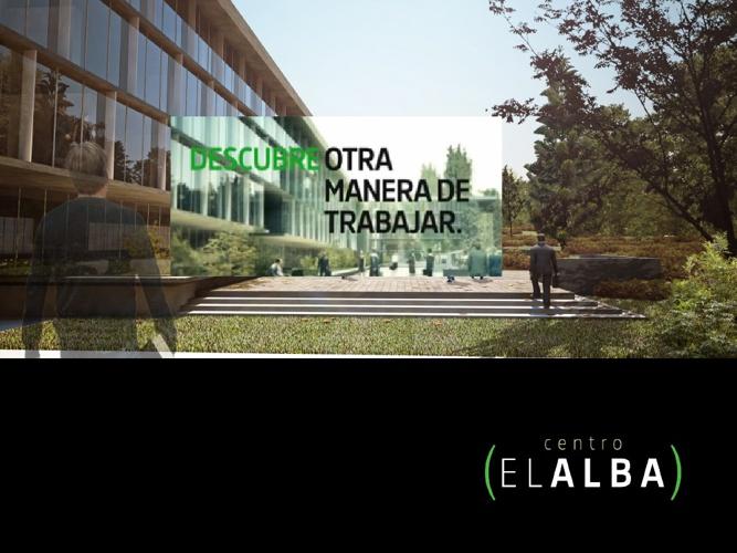 El Alba / Exxacon