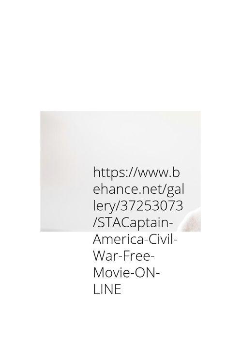 https://www.behance.net/gallery/37253073/STACaptain-America-
