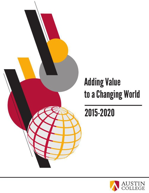 2015-2020 Austin College Strategic Plan