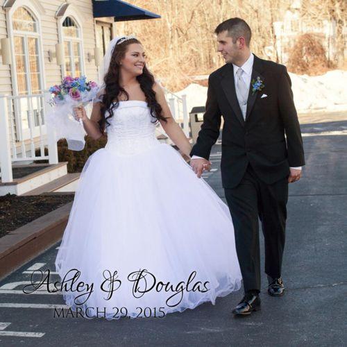 Ashley and Douglas' Album