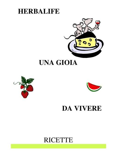 frullati alla VANIGLIA & Crema Biscotto