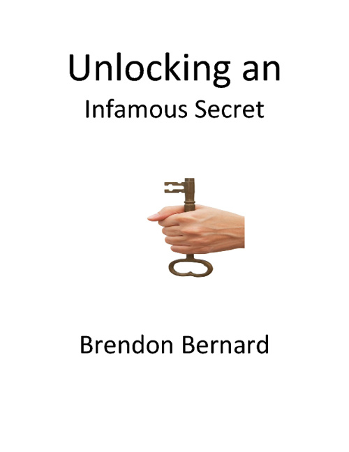 Unlocking an Infamous Secret