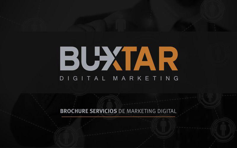 Portafolio BUXTAR Marketing Digital