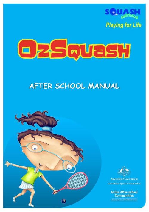OzSquash_Manual
