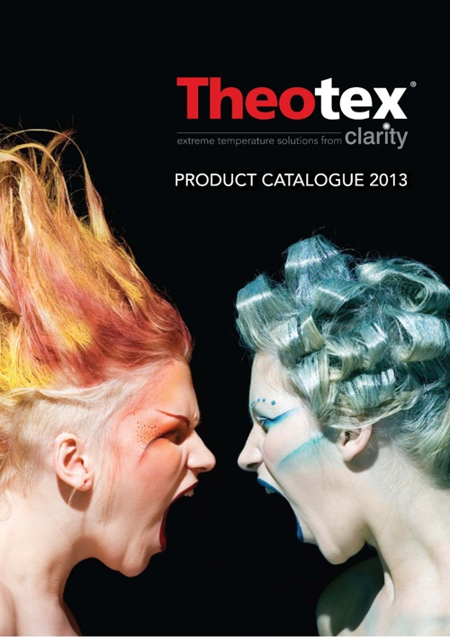 Clarity Theotex Product Catalogue 2013