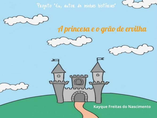 Livro do Kayque