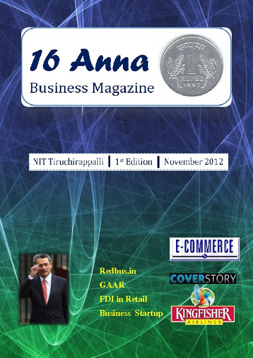 16 Anna - Business Magazine