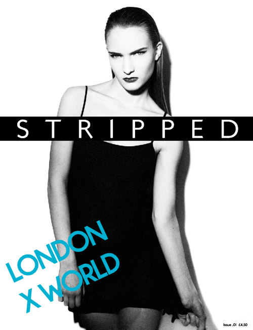 Stripped Magazine