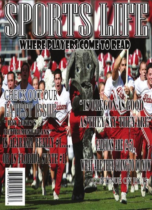 Shursjon's Mag