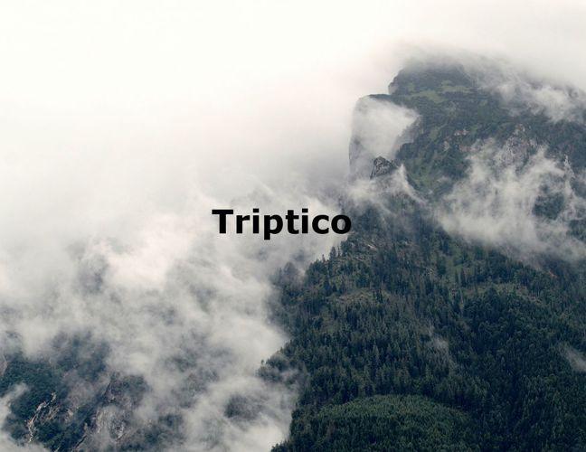 triptio alex jose y santi