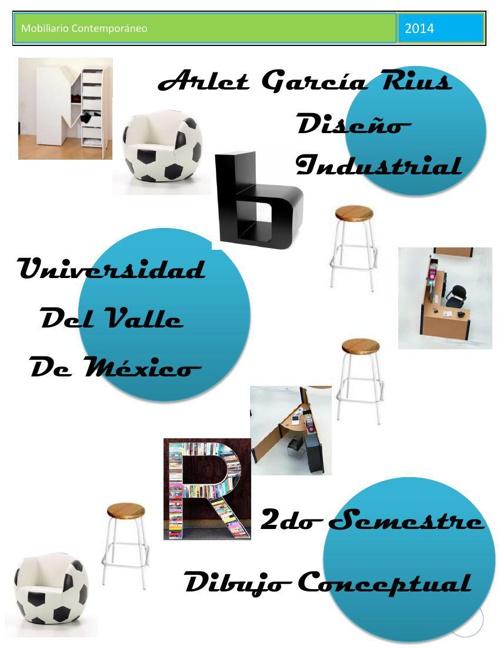Diseño Industrial- Mobiliario-Contemporaneo-Ergonomía-Antro