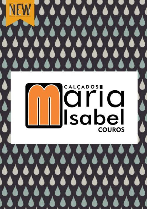 Copy of Calçados Maria Isabel Couros