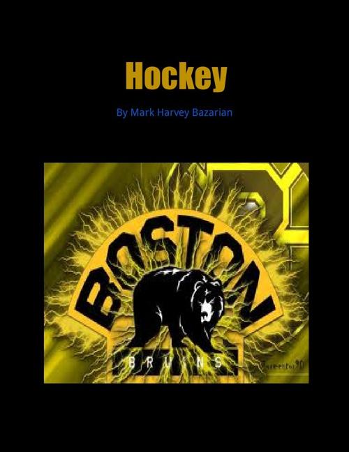 Hockey By Mark
