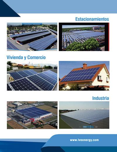 Revista Lve Energy Puebla