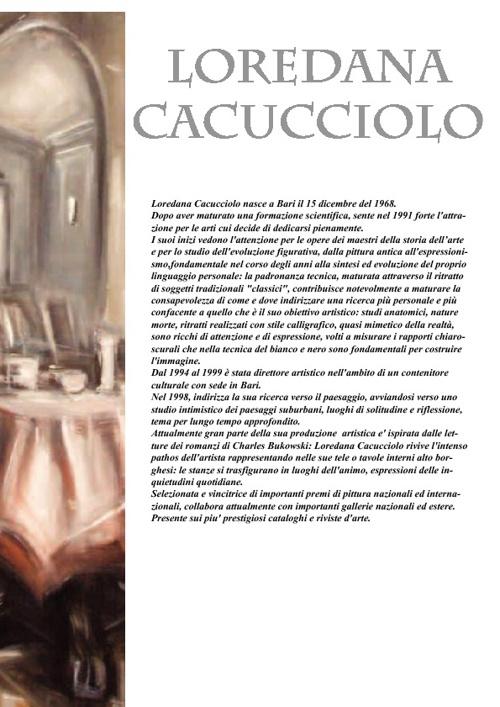 ARTISTIKACacucciolo