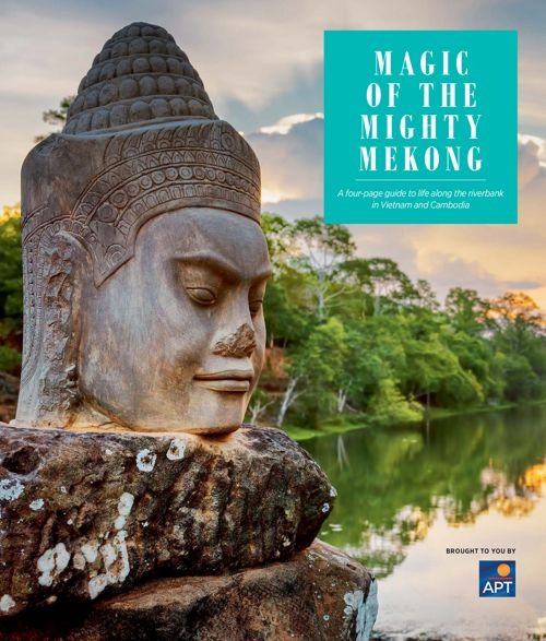 APT - Magic of the Mighty Mekong