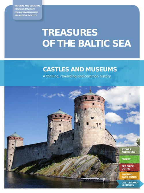 Treasures of the Baltic Sea