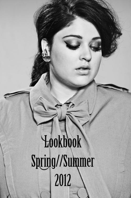 Mockai Lookbook SS2012