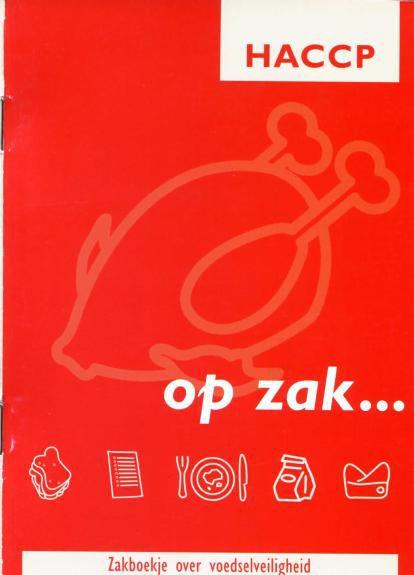 HACCP op zak001