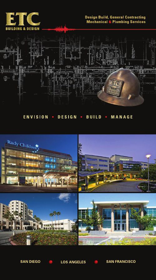 ETC Building & Design Brochure