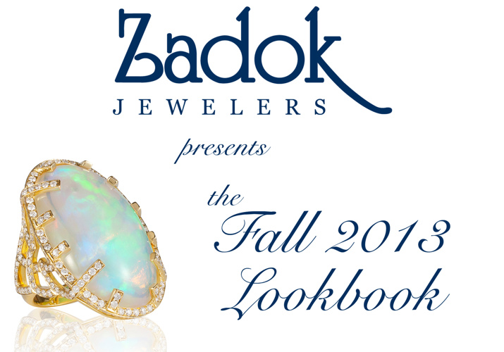 Fall 2013 Lookbook