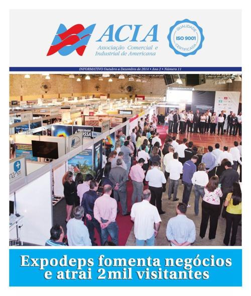 Informativo ACIA 011