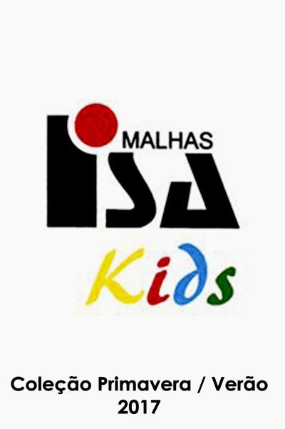 Isa Malhas Kids