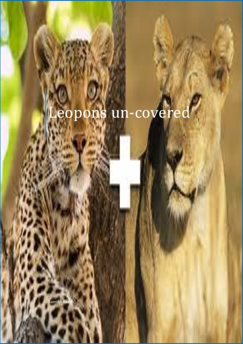 Leopons uncovered