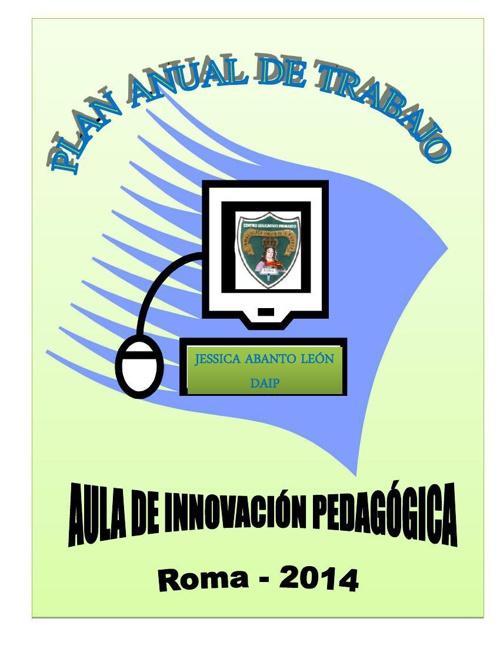 """PAT :I.E """"IVP"""" 2014- ROMA"""