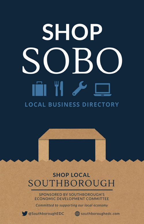 Shop local directory download for website