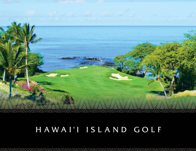 Hawaii Island Golf