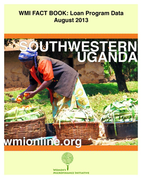 WMI SW UGANDA FACTBOOK