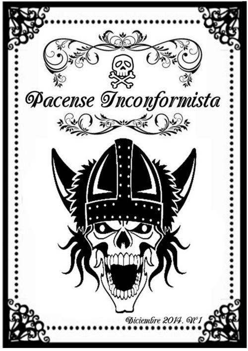 Pacense Inconformista - Diciembre 2014 - Nº1