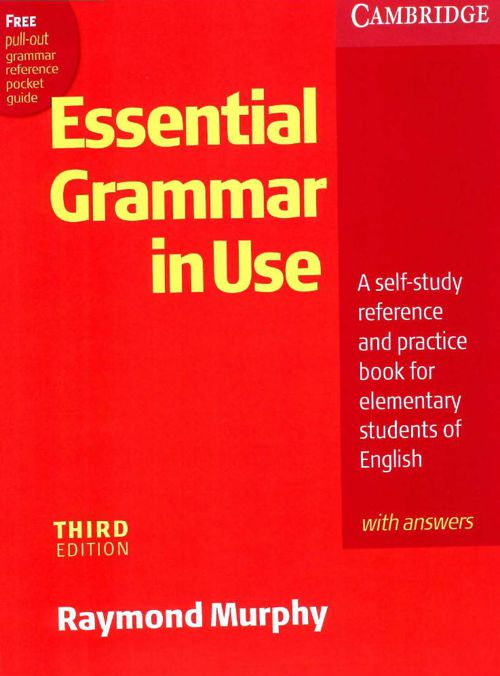Essential Grammar in Use - 3rd_Edition