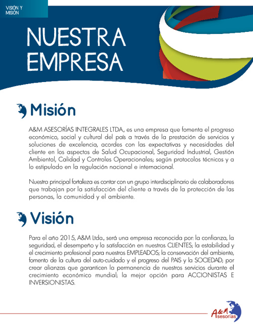Portafolio A&M Ltda.
