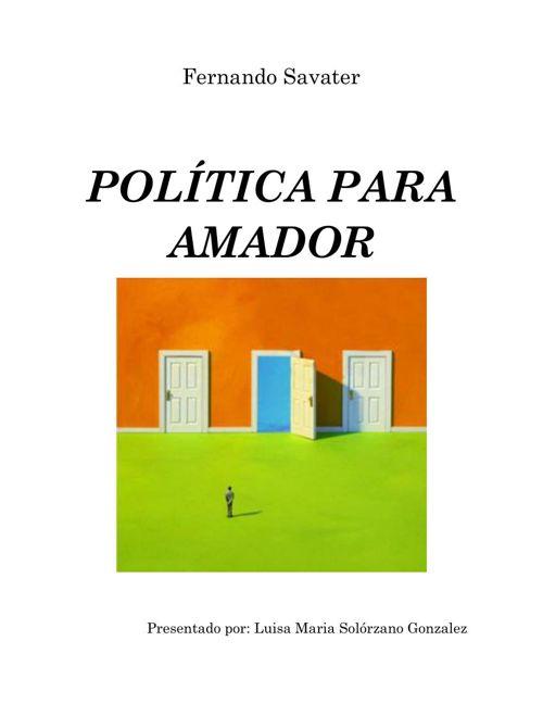 Luisa Maria Solórzano Gonzalez - Constitución Política GR 2
