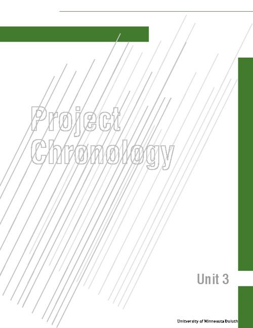Unit 3 Construction Project Management